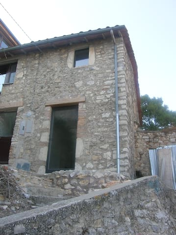 CASA IN LOCALITA' MOGGIO RIETI
