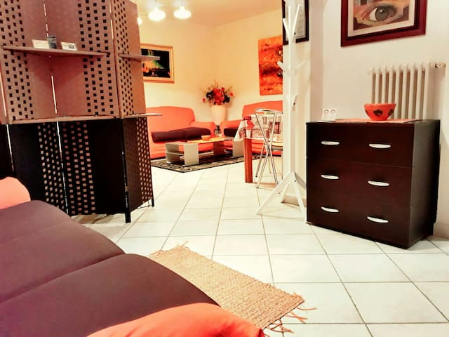 Arcobaleno B&B Suite Indipendente - Porto Torres - Bed & Breakfast