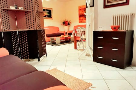 Arcobaleno B&B Suite Indipendente - Porto Torres - Bed & Breakfast