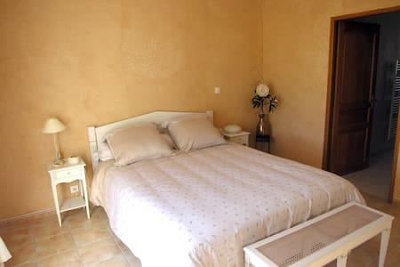 2 superbes chambres 4 épis  - Casteljaloux