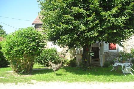 Jolie petite ferme bourguignonne - TILLENAY