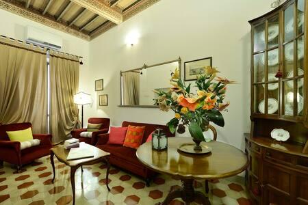 Granato Luxury Apartment 4 people - Σιένα - Διαμέρισμα