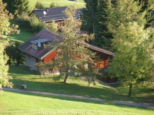 Idyllic holiday home - Oberkaltberg - House
