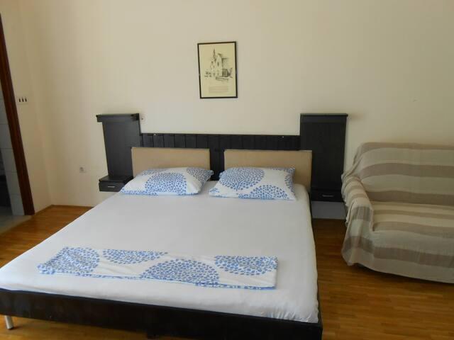 Apartment Piano Komiža - Komiža - Apartment