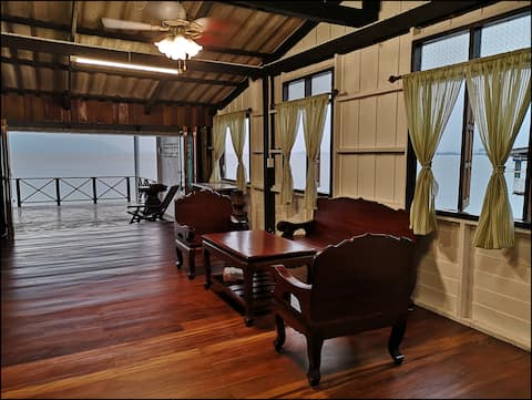 Ocean front 2Br 107sqm house - Panorama Sea View