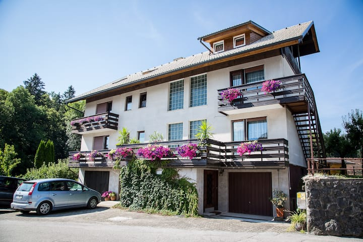 Apartments INA Ap. Ina