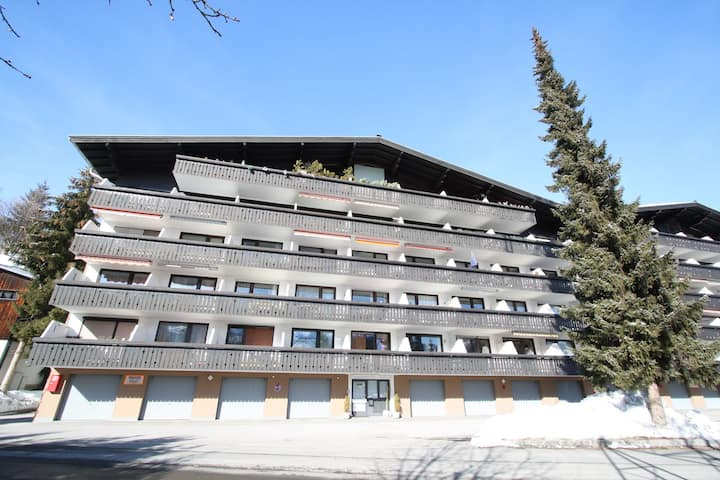 Beautiful Apartment in Maria Alm with Parking
