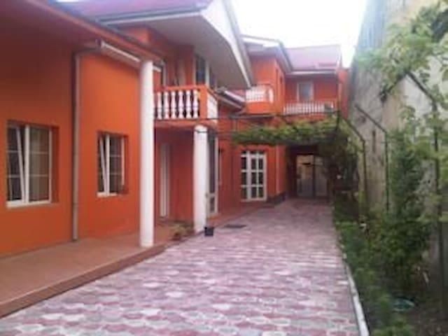 luxury 1 bedroom flat - Dej - Apartment