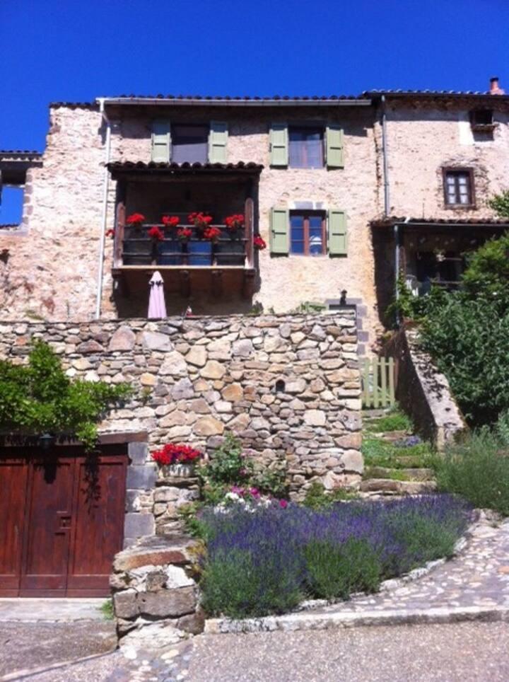 beaux village de France