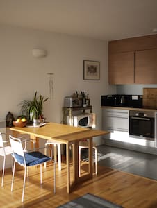 Clean and bright 1 bed flat in SE15 - London