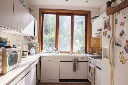 Wifi Pizza - Saint-Gilles - Apartment