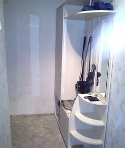 3-х-комнатная квартира-студия