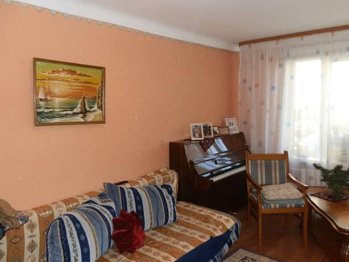 Комната  в 3 комнатной квартире