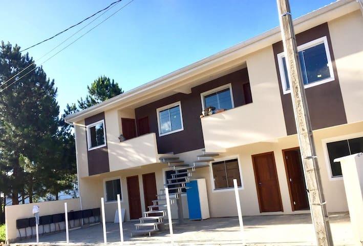 Apartamento a 10min da Praia dos Ingleses - Florianópolis - Apartment