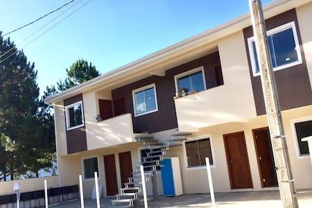 Apartamento a 10min da Praia dos Ingleses - Florianópolis - Daire