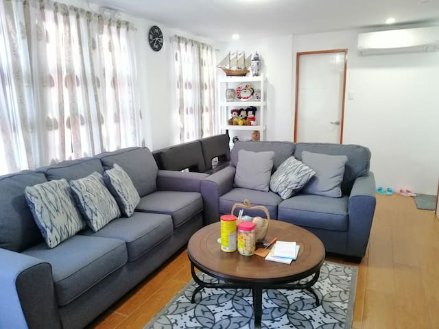 Balai Ni Kuya Condo-Feel Apartment Unit