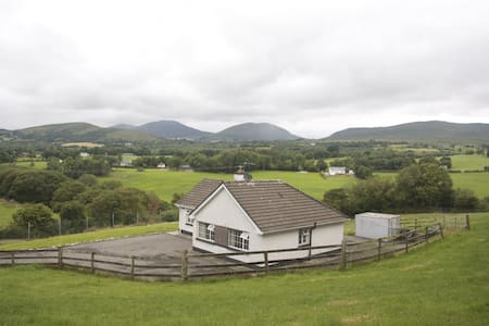 Dromatouk cottage. - Kenmare, Kerry