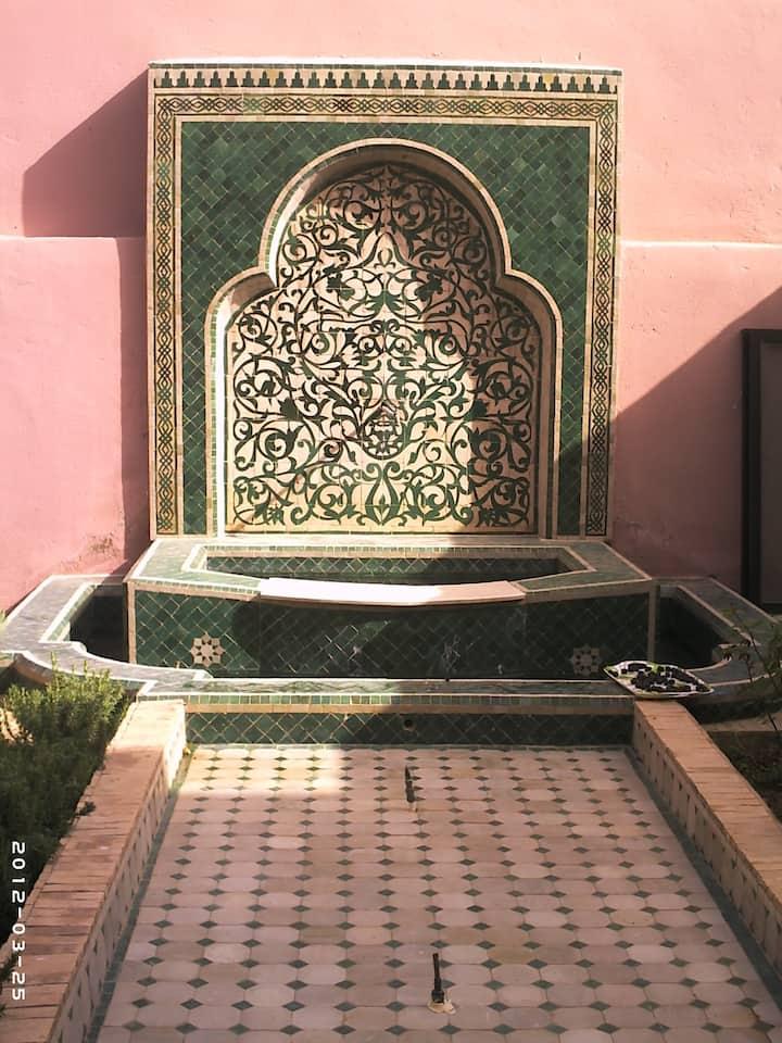 Maroc , visitez FEZ ville impériale