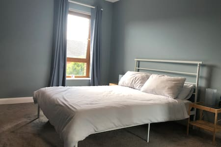 East Belfast Double Room