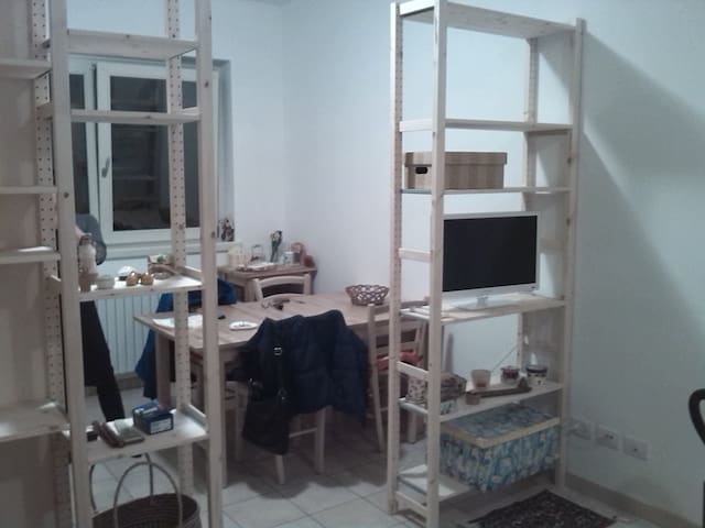 affitto appartamento per stagione - Cremignane - Appartement