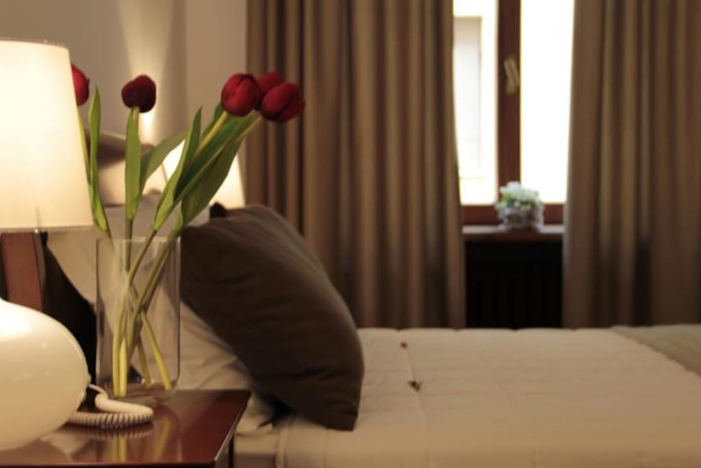 St peter 39 six rooms suites 2 chambres d 39 h tes for Chambre d hote italie