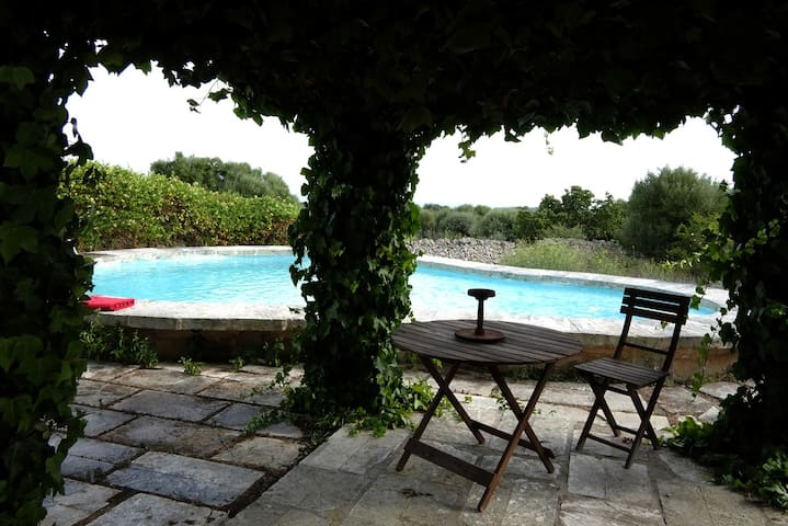 Charming house for rent  in Menorca - 馬翁