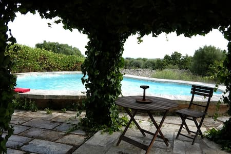 Charming house for rent  in Menorca - Mahon