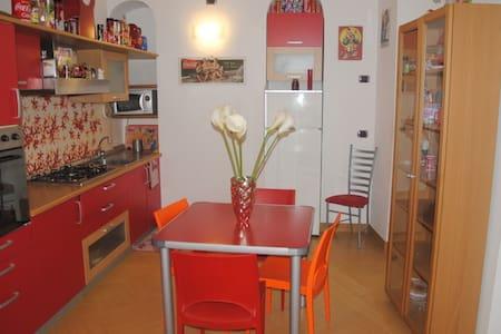 SWEET HOME IN AMALFI - Amalfi - Byt
