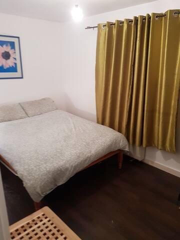 Short Stay Room