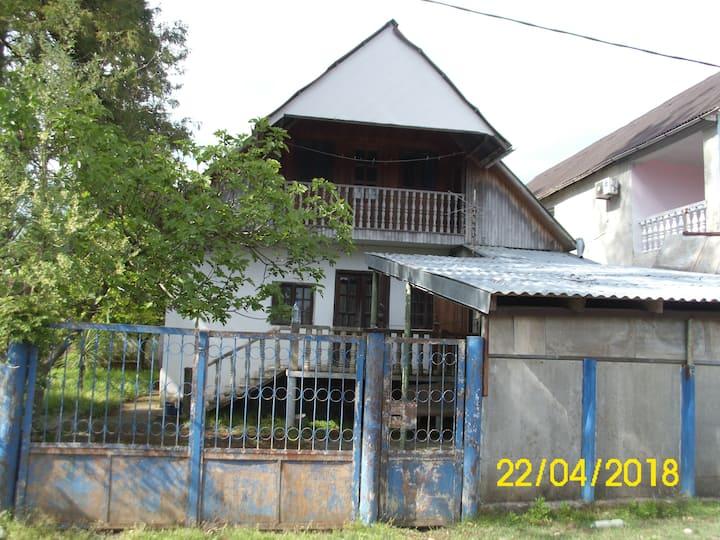 Vito's House