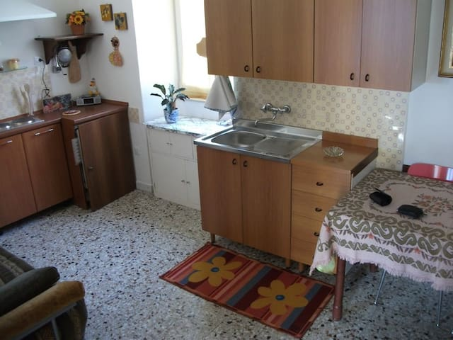 Marradi, in the heart of Mugello! - Marradi - Apartment
