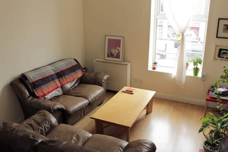 Amazing Double Room Apt. City Center, St Patricks - Dublin
