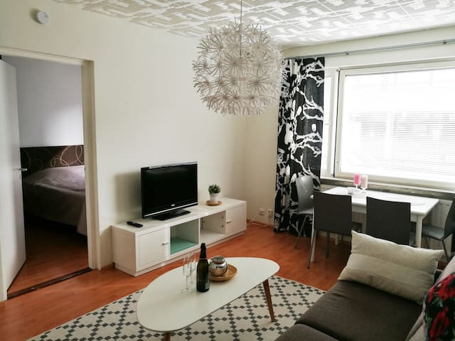 Star Homes Oulu, Double