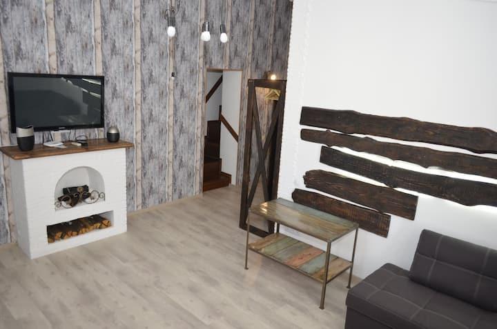 Premium appartment Mariupol near Drama theater