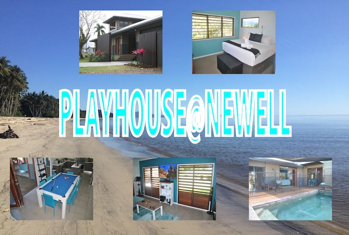 Playhouse@Newell-Fun for the whole family