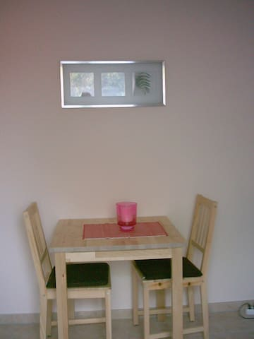 Moderne Wohnung mitten im Grünen - Bocholt - Daire