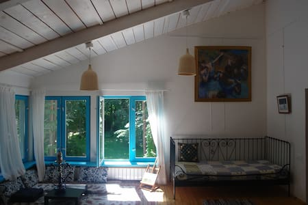 Rent a home 90 kms from Moscow - Москва