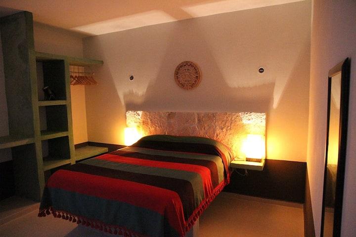 Petite Maison a Tulum