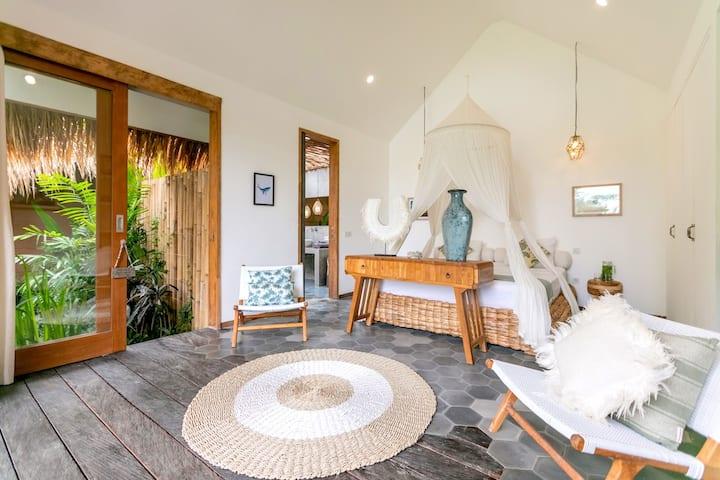 Ohana Boutique villa #3 NOW -50%