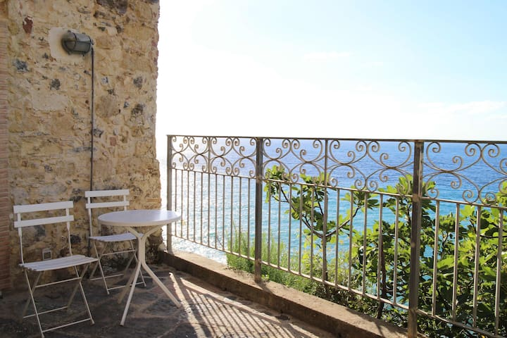 Relax at PALAZZO PIZZO RESIDENCE - Pizzo - Appartement