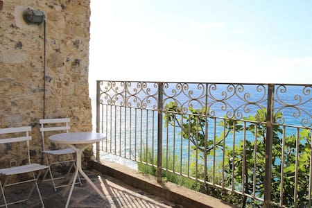 Relax at PALAZZO PIZZO RESIDENCE - Pizzo