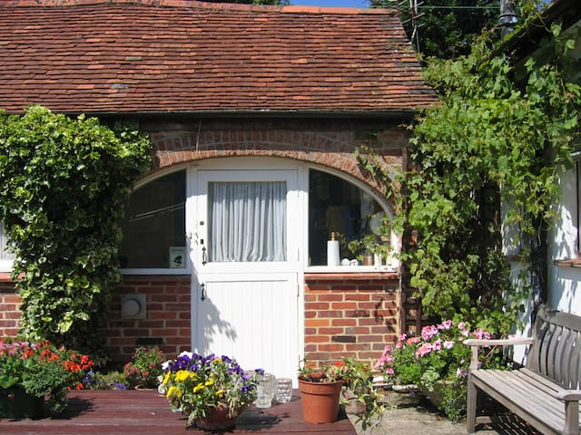 Charming New Forest Cottage - Everton - Wohnung