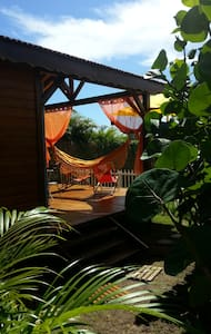BUNGALOW Doudou PISCINE SPA PLAGE