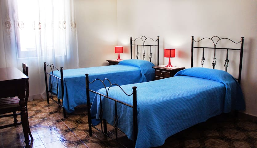 B&B Milosao - San Demetrio Corone - Bed & Breakfast