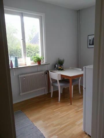 1 rum och kök i södra Stockholm - Stockholm - Wohnung