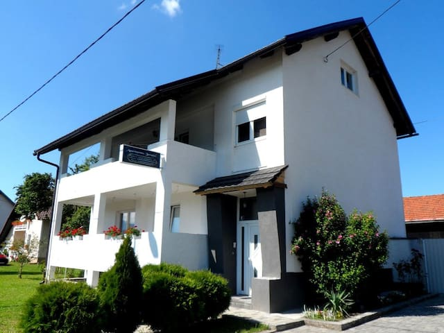 Studio Apartment Jurasic Ogulin