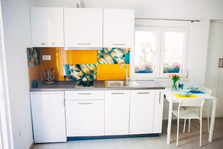studio apartment Roko, Split, Croatia - Lägenhet