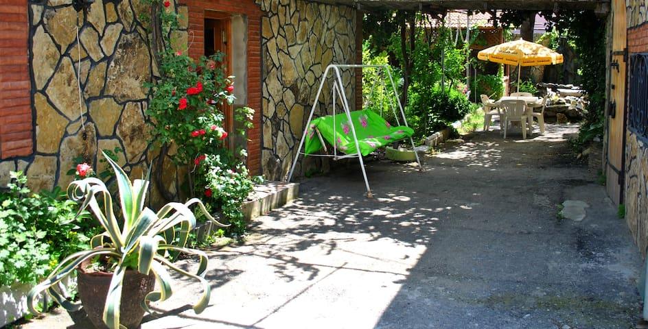 Guest hause Tamar - Georgia, Gori