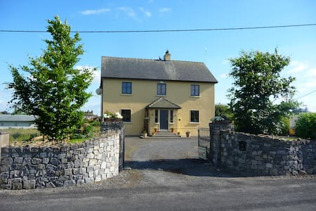 Private Room in Eyrecourt / Shannon - Eyrecourt / Ballinasloe - Bed & Breakfast