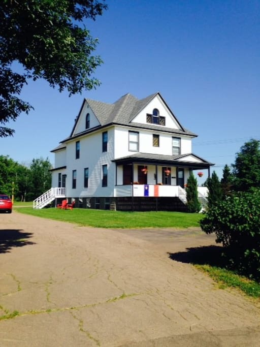 Rooms Rent Bouctouche